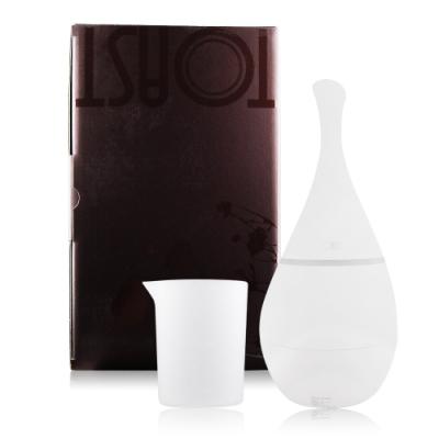 *L ERBOLARIO 蕾莉歐  TOAST 香氛精靈水氧機 - 白色寶瓶型(LT0981-02)