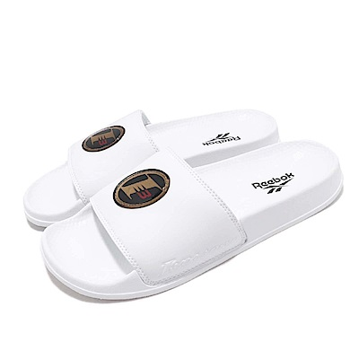 Reebok 涼拖鞋 Classic Slide 男鞋
