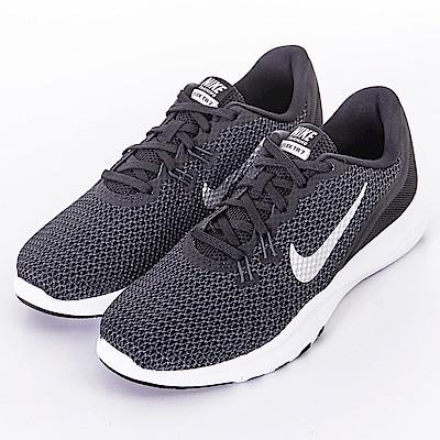 NIKE-女慢跑鞋898479001-黑