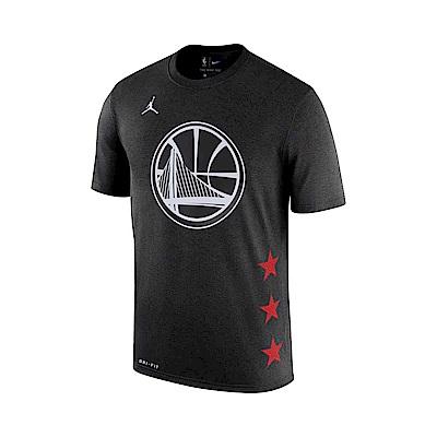 NIKE NBA 短袖T恤 明星賽版 勇士隊 Stephen Curry