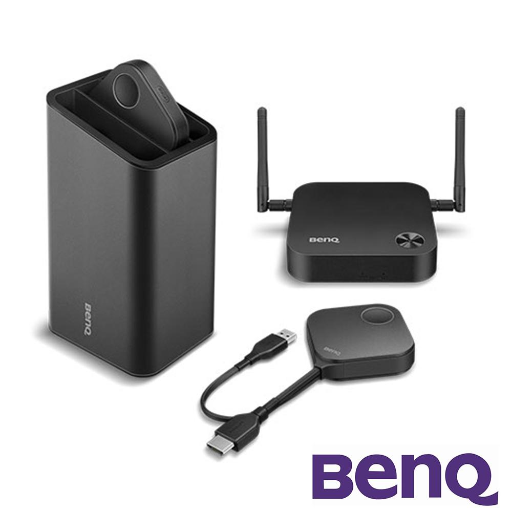 BENQ WDC10 多人無線簡報系統 InstaShow