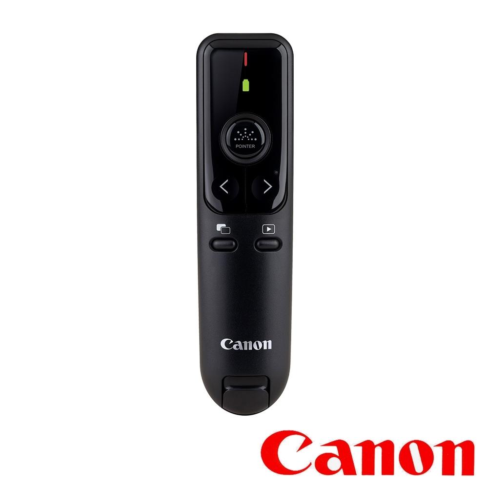 Canon PR500-R無線紅光雷射簡報器