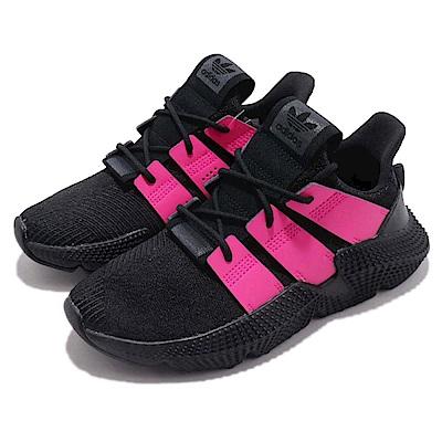 adidas 休閒鞋 Prophere 襪套 女鞋
