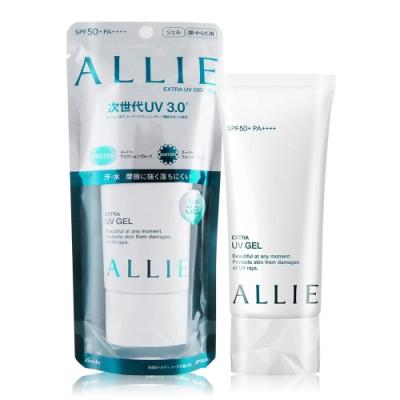 KANEBO 佳麗寶 ALLIE EX UV高效防曬水凝乳N SPF50+ PA++++90g