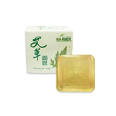 艾草面皂(100gX6個)