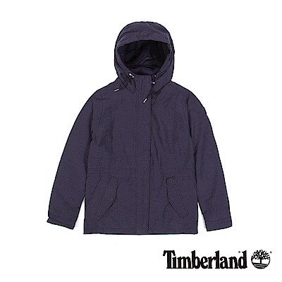 Timberland 女款夜影紫 3合1CLS外套 | A1TOH5