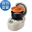 (日本製)TIGER虎牌 6人份tacook微電腦多功能電子鍋(JAX-R10R)