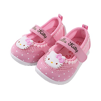 Hello kitty休閒娃娃鞋 sk0683 魔法Baby