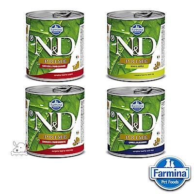 Farmina法米納 ND挑嘴犬頂級無穀主食罐 285g 6罐
