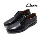 Clarks 皮鞋 Tilden Plain 西裝 男鞋