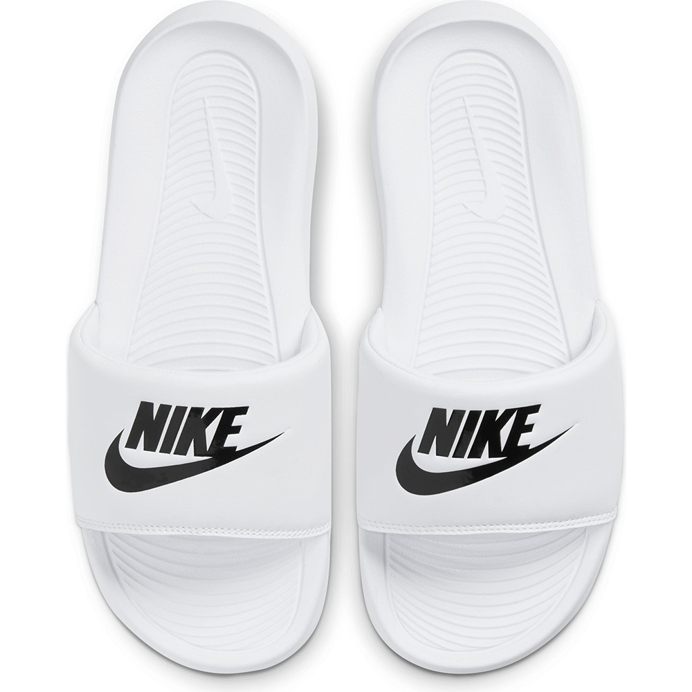 NIKE 拖鞋 女鞋 運動拖鞋 白 CN9677100 W VICTORI ONE SLIDE