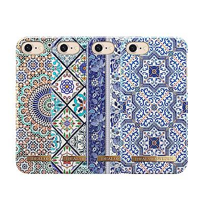 iDeal iPhone 8/7/6s/6 瑞典北歐時尚手機保護殼