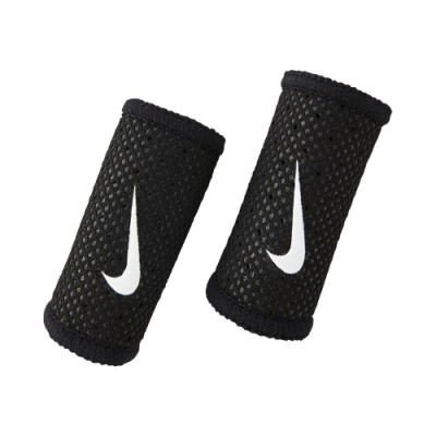 Nike 護指套 Finger Sleeves 籃球 男女款 兩入一組 保護 透氣 支撐 加壓設計 黑 白 NKS05010