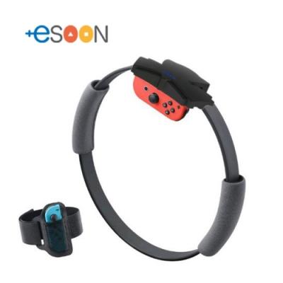 switch 副廠 健身環 含腿帶 不含遊戲 採用原裝晶片 耐操好用 高質感
