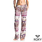 【ROXY】OCEANSIDE PANT PRINTED 長褲