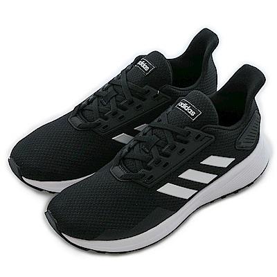 Adidas 愛迪達 DURAMO 9-慢跑鞋-*女
