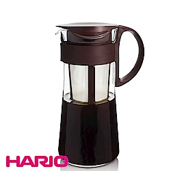 HARIO 咖啡冷泡壺600ml(MCPN-7CBR)