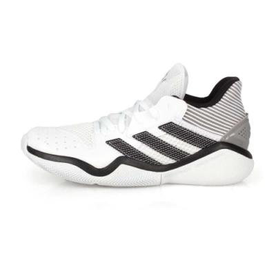ADIDAS 男 籃球鞋 Harden Stepback 白黑