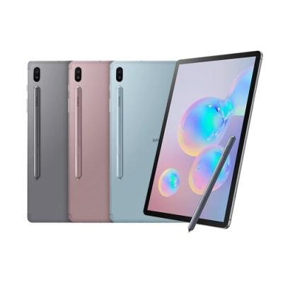 SAMSUNG Galaxy Tab S6 T860 10.5吋平板 WiFi