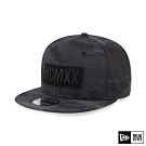 NEW ERA 9FIFTY 950 軍事迷彩 黑 棒球帽