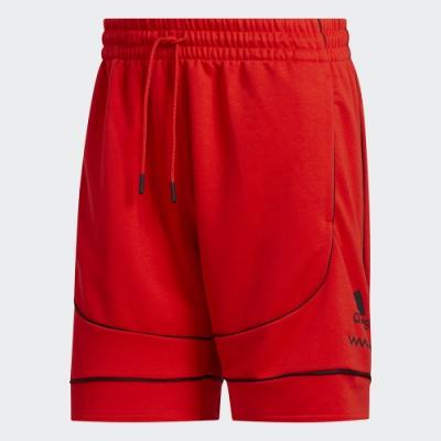 adidas D.O.N. ISSUE #2 運動短褲 男 FR5740