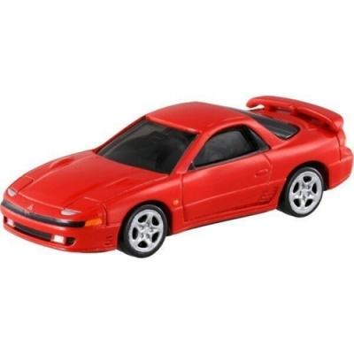 任選TOMICA PREMIUM NO.18 三菱 GTO TWIN TURBO TM86628 紅