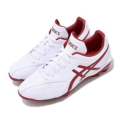 Asics 棒壘球鞋 Star Shine 運動 男鞋