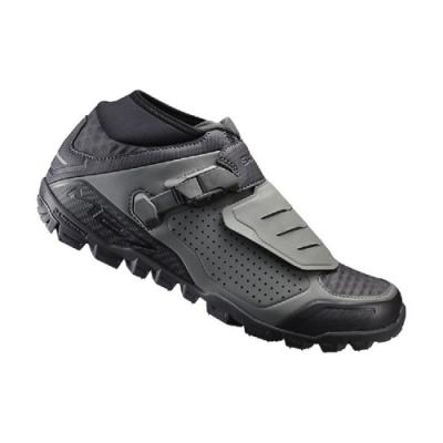 【SHIMANO】ME700 林道越野性能車鞋 灰色