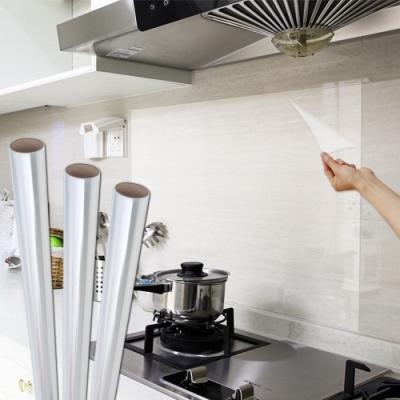[Effect] 升級版廚房雙層貼膜防油貼(2入組/90*60cm)