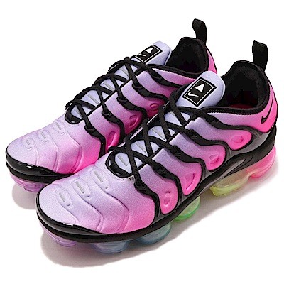 Nike 慢跑鞋 Vapormax Plus 運動 男鞋