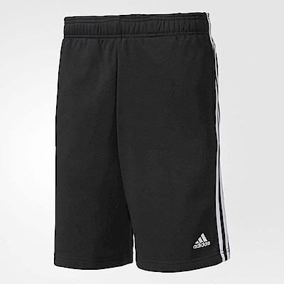 adidas 短褲 ESS 3S SHORT FT 男款 @ Y!購物