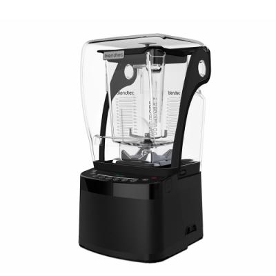 【Blendtec】美國高效能食物調理機  專業800-尊爵黑