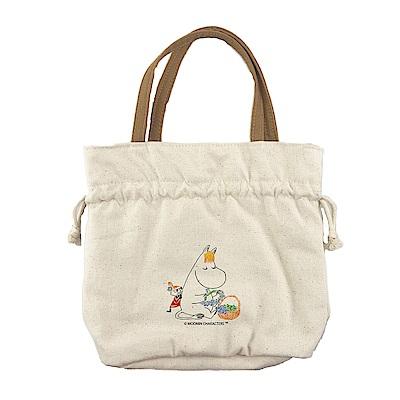 Moomin AE04 - 手提束口袋(小)