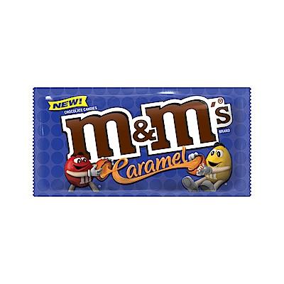 M&Ms 牛奶巧克力焦糖口味(40g)