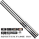 【SHIMANO】MASTER TUNE ISO 2號 500 磯竿