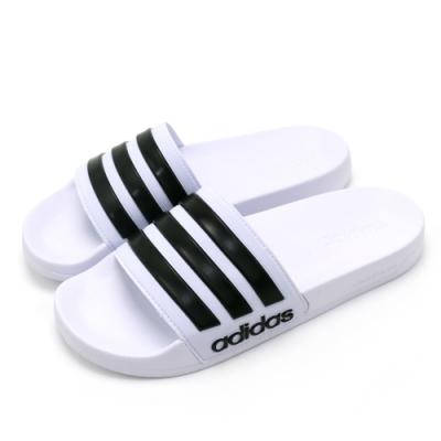 ADIDAS 休閒男女拖鞋 Slipper-AQ1702