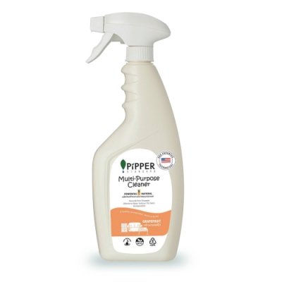 PiPPER STANDARD 沛柏鳳梨酵素多效能清潔劑(葡萄柚香) 500ml