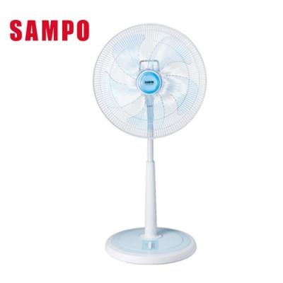 SAMPO聲寶 18吋 3段速機械式電風扇 SK-FA18