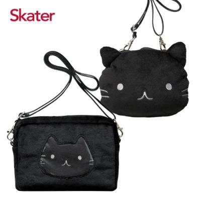 Skater 斜揹包(方形)送貓咪隨身包