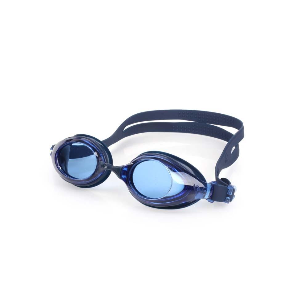SABLE 935T平光大童泳鏡 海軍藍