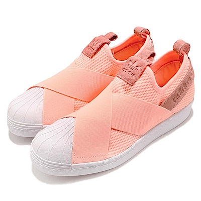 adidas Superstar Slip On女鞋