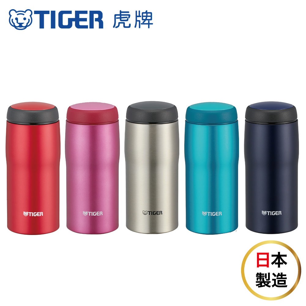 TIGER虎牌日本原裝360ml保溫保冷杯(MJA-B036) product image 1
