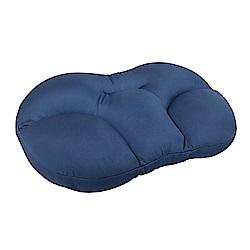 ANDYMAY2 韓式類麻藥舒眠枕+冰絲枕套(顏色隨機)