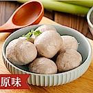 任-海瑞 原味貢丸(600g/包)