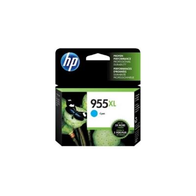 HP L0S63AA 原廠藍色高容量墨水匣