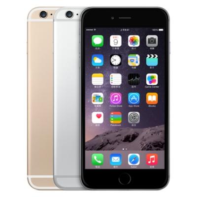 【福利品】Apple iPhone 6 64G 4.7吋智慧手機