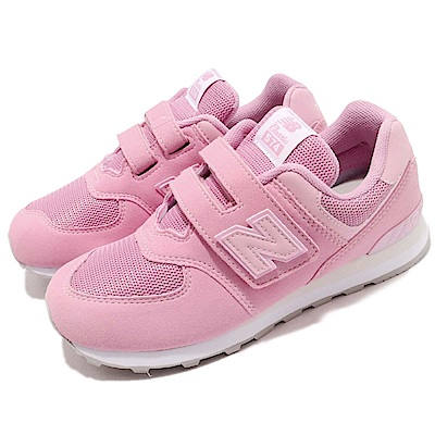 New Balance 休閒鞋 574TD 寬楦 童鞋