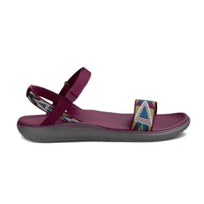 TEVA Terra-Float Nova 涼鞋 馬賽克紫紅 女