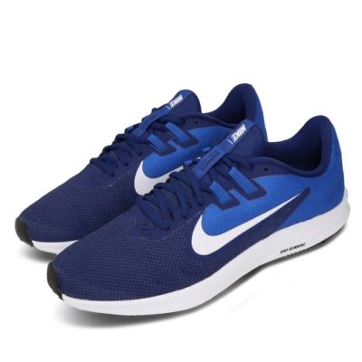 Nike 慢跑鞋 Downshifter 9 運動 男鞋