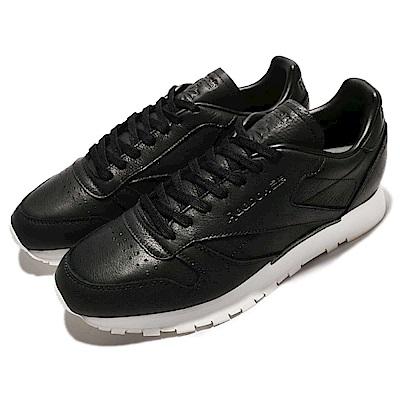 Reebok 休閒鞋 CL Leather OMN 運動 男鞋